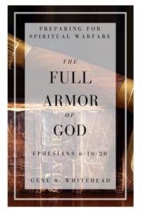 Armor of God Bible Study Ephesians