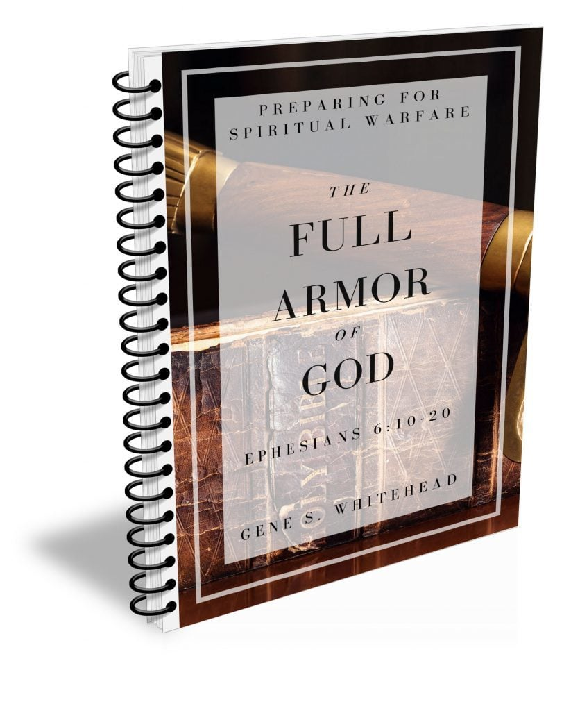 Armor-of-God-Bible-Study