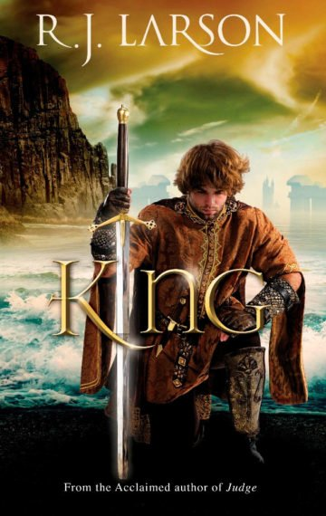 King (Books of the Infinite #3)
