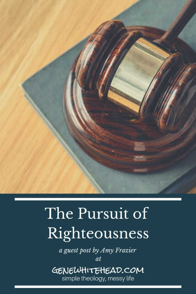 How judgement gives us real-life teachable moments. Judgment can be a good thing, even though we sometimes associate it with negative thoughts, it ultimately leads us to obedience and honoring God. #Faith #Righteousness #Christian #Bible