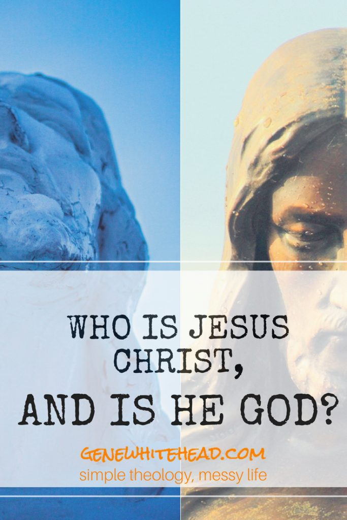 Who is Jesus Christ, and is he God? There may be no more important question. Take a look into the evidence and claims of Jesus and discern the truth about him. #Jesus #Faith #God #Christianity