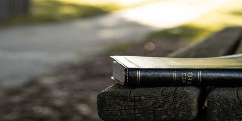 bible verses for uncertain times