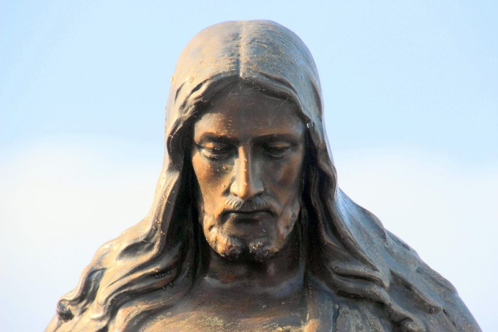 who-is-Jesus-christ-son-of-god