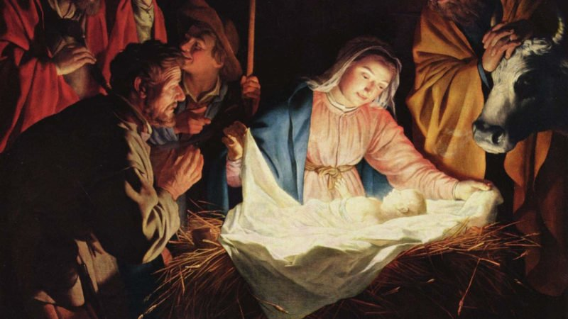 Jesus is the Reason for the Season is More Than Cliche