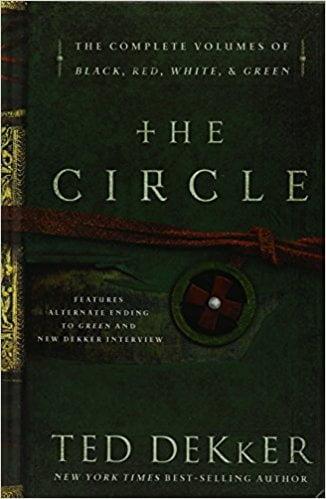 circle_ted_dekker