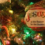 Why Jesus is the Reason for the Season and So Much More